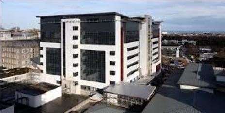 Grampian emergency care centre